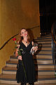 Grimme-Preis 2011 - Carolyn Genzkow 1.JPG