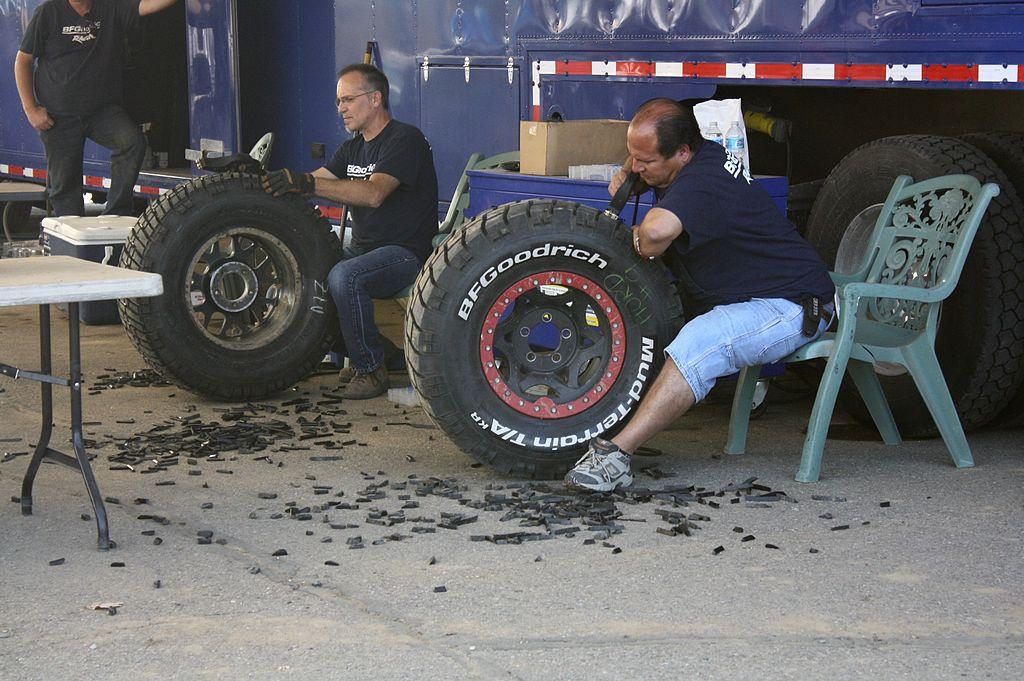 American Racing Mud King Xt Car Tires Steel Radial