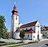 Parish church Groß-Enzersdorf
