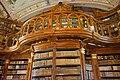 Grosse Bibliothek - 1 Stock - Aigen-Schlägl – Chorherrenstift Schlägl.jpg