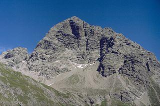 Großer Krottenkopf mountain