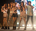Group f(x) performs to celebrate the 40th anniversary of the KOCIS - 6557934429.jpg