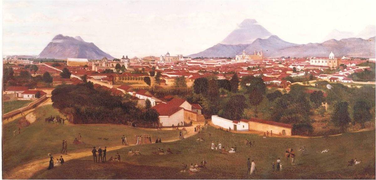 Centro histórico de la ciudad de Guatemala - Wikipedia 8513067c87a