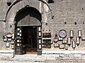 Gubbio - Negozio in Via Baldassini - panoramio.jpg