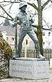 GuentherZ 2011-03-19 0040 Zwettl Kriegerdenkmal.jpg