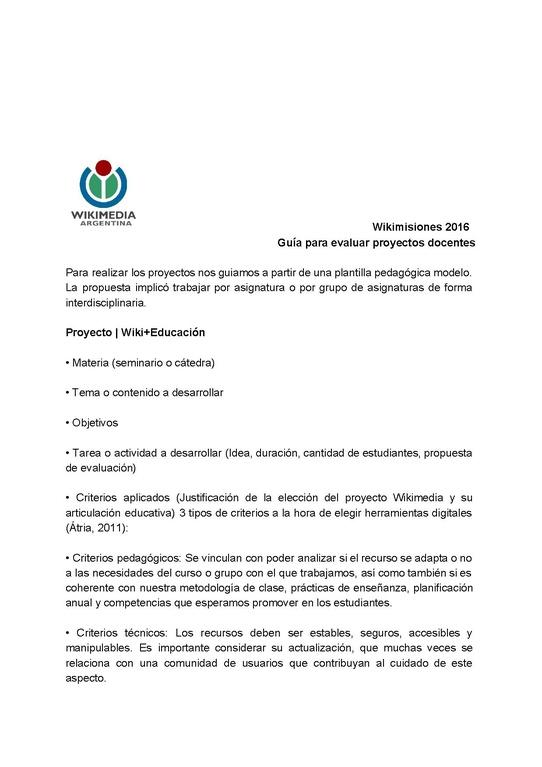 File:Guia Evaluación Proyectos.pdf - Wikimedia Commons