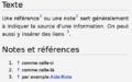 Guide de Wikipédia - 3.FP8.02 références rendu.png