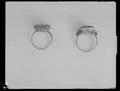 Guldring med peridot, 1600-tal - Livrustkammaren - 45114.tif