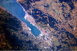 Gulf of Izmit, Turkey.JPG