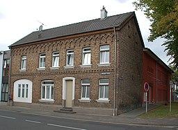 Kerpener Straße in Erftstadt