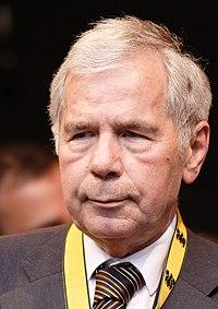 Horn Gyula 2007-ben