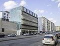 Hôtel Arbre au Voyageur - Anciennement le Consulat général de Pologne à Lille .jpg