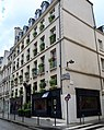 Hôtel d'Aubusson, 33 rue Dauphine, Paris 6e.jpg