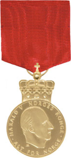 H. M. The Kings Commemorative Medal