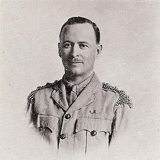 Bahrain administrative reforms of the 1920s - Major Harold Richard Patrick Dickson (4 February 1881 – 14 June 1959)