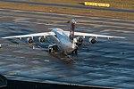 HB-IYZ BAe Avro RJ100 RJ1H - SWR (31113559464).jpg
