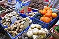 HK 上水 Sheung Shui 石湖墟市政大廈 Shek Wu Hui Municipal Services Building 上水街市 food Market June 2018 IX2 42.jpg