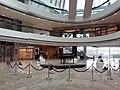 HK 中環 Central 國際金融中心 IFC Mall void piano November 2020 SS2.jpg