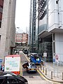 HK 中環 Central 德輔道中 Des Voeux Road 銀行街 Bank Street Dec 2018 SSG HSBC HQ.jpg