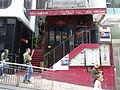 HK Central Lan Kwai Fong D'Aguilar Street 31 Wyndham Street Taj Bar & Restaurant Dec-2015 DSC.JPG