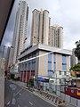 HK Citybus 619 view 鯉魚門道 Lei Yue Mun Road 17pm June 2020 SS2 14.jpg