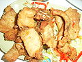 HK Food 棟記飯店 Tung Kee 油炸豬扒 Deep Fired Pork Chop 3.JPG