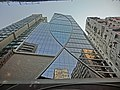HK Jordan Nathan Road 長樂街 1 Cheong Lok Street 木的地酒店 Hotel Madera Hong Kong Jan-2014 facade.JPG