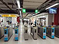 HK TW 荃灣 Tsuen Wan 港鐵站 MTR Station interior May 2020 SS2 03.jpg