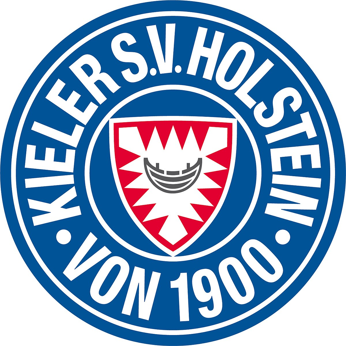 Holstein Kiel Wappen
