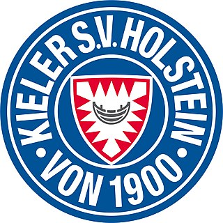 Holstein Kiel association football club in Germany