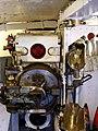 HMS Belfast - Gun turret 2.jpg