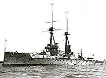 HMS Bellerophon 1909.jpg