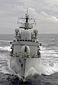 HMS Nottingham, Type 42 Destroyer MOD 45147651.jpg