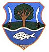 Huy hiệu của Tiszabecs