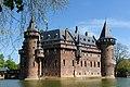 Haarzuilens - Castle De Haar (34230351632).jpg