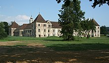 Schloss Hainfeld, Steiermark (Quelle: Wikimedia)
