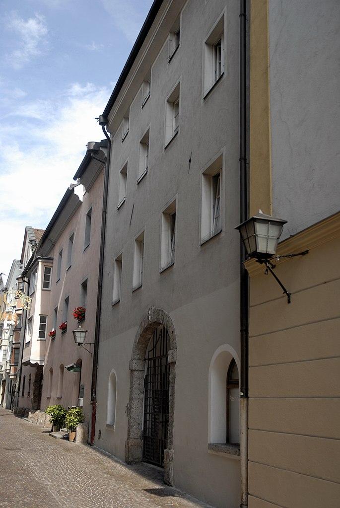 Accommodation Hall in Tirol - bergfex