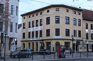 Haus Mieten Halle Saale : file halle saale haus b ckstra e 8 fr herer gasthof schad jpg wikimedia commons ~ Watch28wear.com Haus und Dekorationen