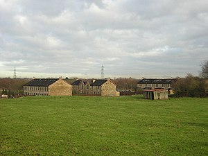 Drumsagard Village - Hallside Village