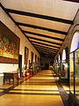 Hallway of San Agustin Museum.jpg