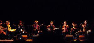 Hamavayan Ensemble - Hamavayan Ensemble in 2013