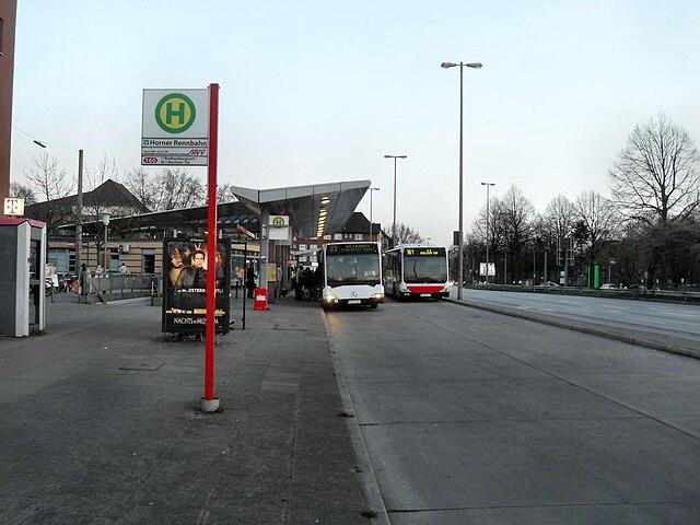 rennbahnstrasse hamburg