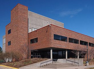 Hamline University School of Law - Image: Hamline University School of Law