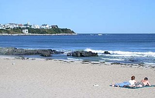 Hampton Beach, New Hampshire Census-designated place in New Hampshire, United States