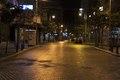 Hamra Street, Beirut, Lebanon before Sunrise.TIF