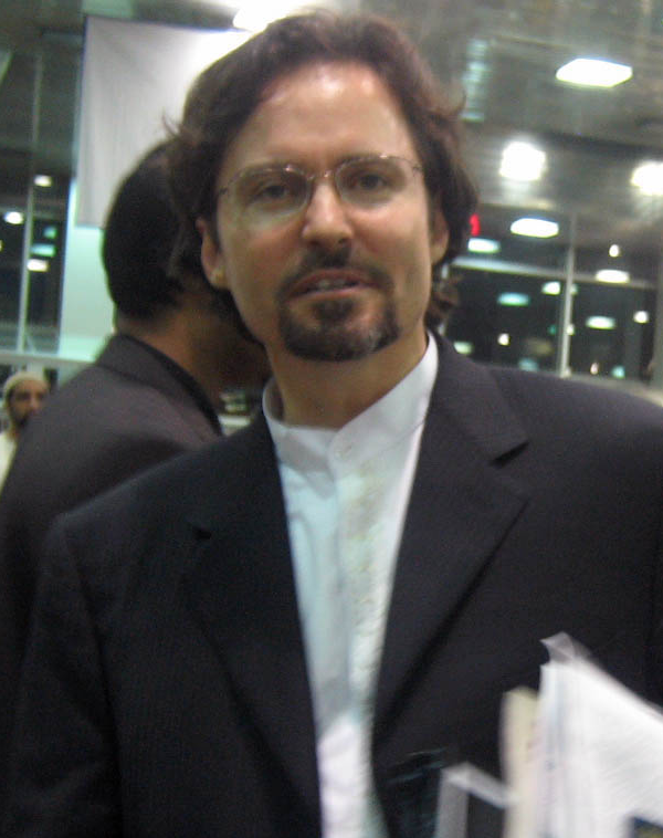 Hamza Yusuf