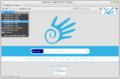 Handylinux iceweasel startpage.png