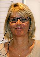 Hanne-Vibeke Holst: Age & Birthday