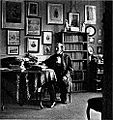 Hans Christian Andersen in Nyhavn 18 1874 by Clemens Weller.jpg