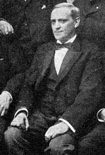 Harald Ludvig Westergaard Danish statistician and economist